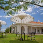 Estancia La Paz Hotel - Restaurante 1830