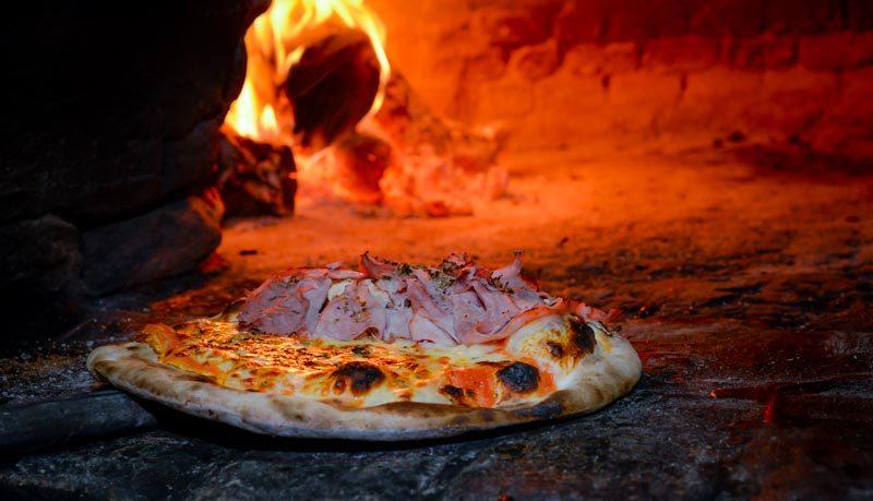 Circuito Gastronomico | Las mejores pizzas de Córdoba