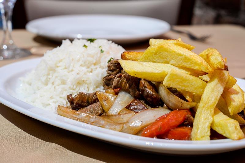 Circuito Gastronomico : Circuito gastronomico los mejores restaurantes peruanos