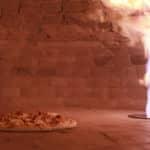 Este es el Menú de Il Forno di Marco para la Semana de la Pizza