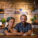 El Chiringuito: cocina para nutrir el cuerpo y las emociones