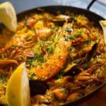Semana Gastronómica 2019: lunes y martes 2x1 en Platos Clásicos