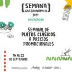 Semana Gastronómica 2019: ¡Semana de platos clásicos en Córdoba!