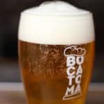 Tap Room de Bocatoma, el bar de cerveza artesanal donde la experiencia es la clave
