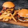 Semana de la Hamburguesa: ¡Finde de happy hour!