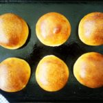 Recetas del Mercado: Pan de papa para hamburguesas