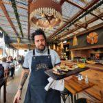 ¿Cuáles son los mejores restaurantes serranos?