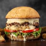 Las mejores hamburguesas gourmet de Córdoba