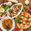 Semana de la Cucina Italiana: Menús y promos especiales