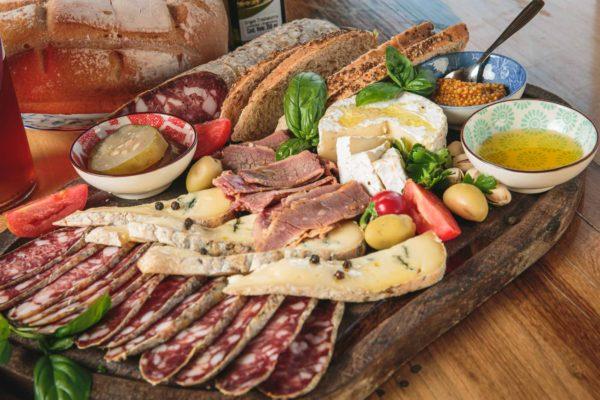 La Caja Gourmet Premium
