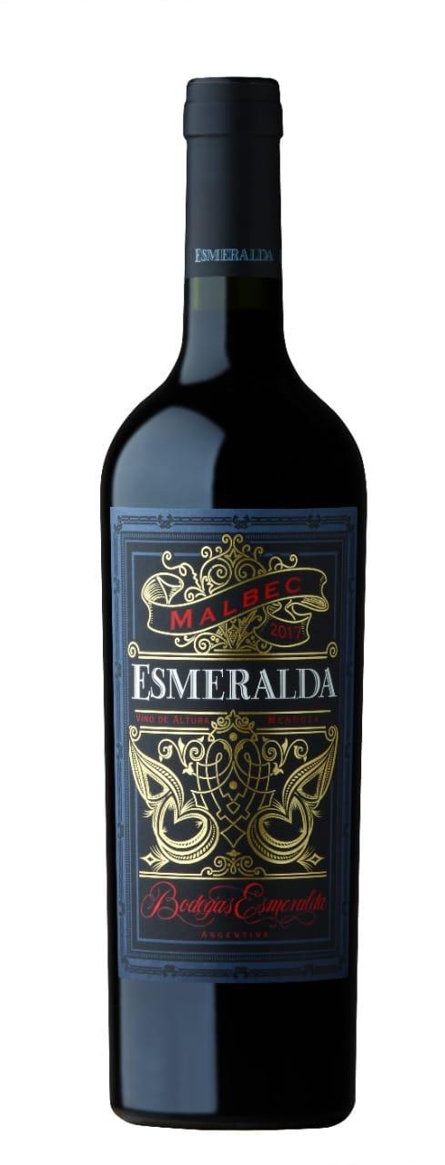 Vino Esmeralda Malbec