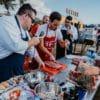 """Este finde vuelve """"Ají, mercado gourmet"""""""