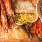 Crabs Marisquería & Restó